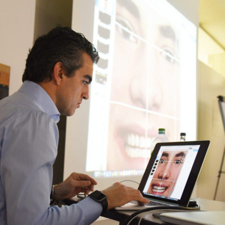 Sorriso No Problem (SNP) e Digital Smile Design (DSD)